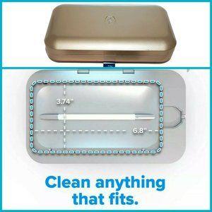 NEW OPENBOX PhoneSoap 3 v3 UV Cell Phone Sanitizer
